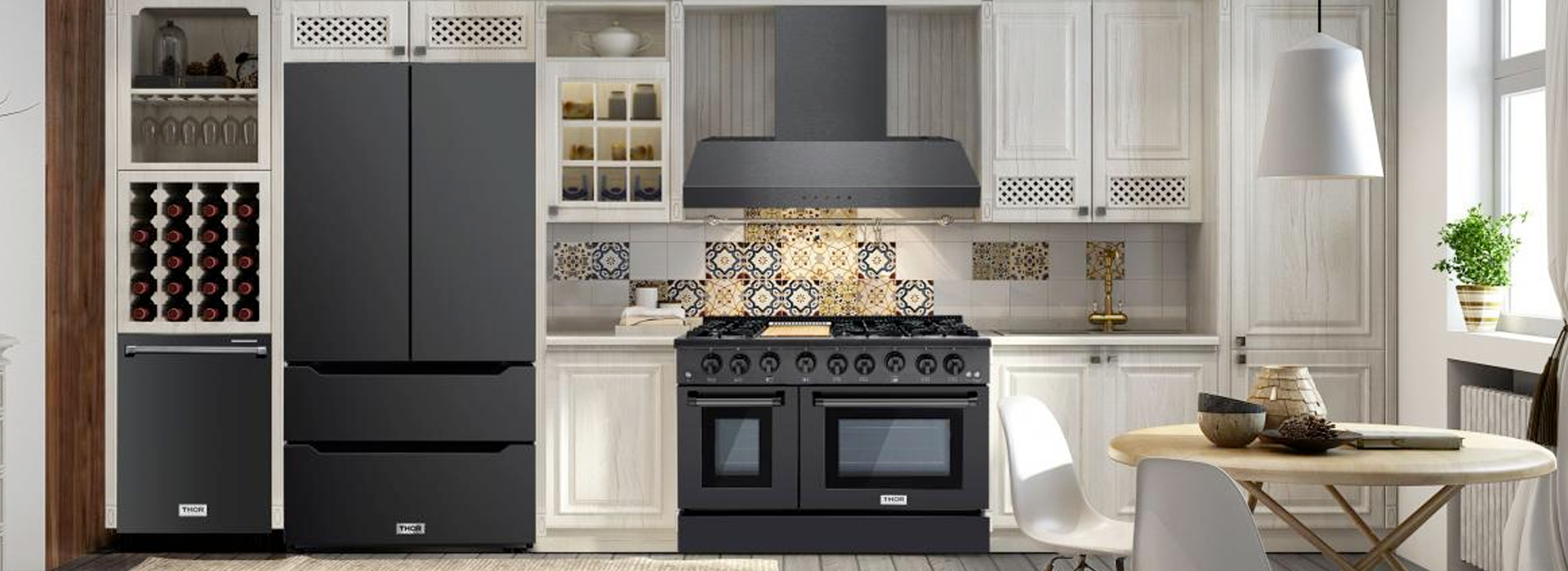 Ready to Plan Your Dream Kitchen?